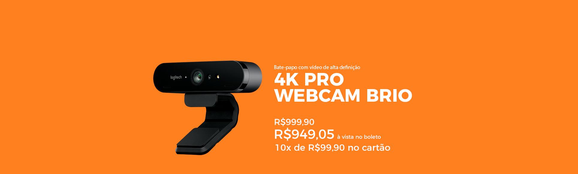 WEBCAM-BRIO
