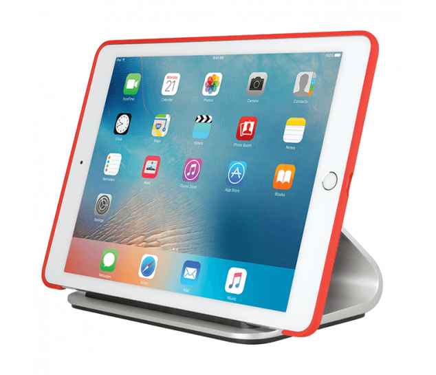 Base para recarregar com Smart Connector para iPad Pro (12.9-inch), & iPad Pro (9.7-inch)