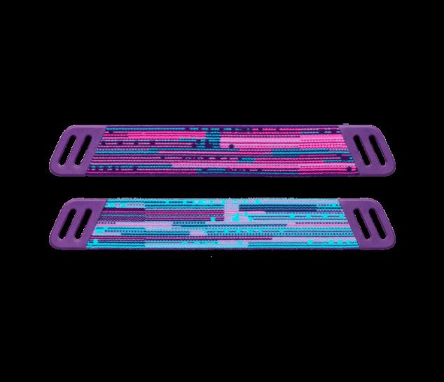 Faixa de Cabeça para Headset Logitech G733 Purple