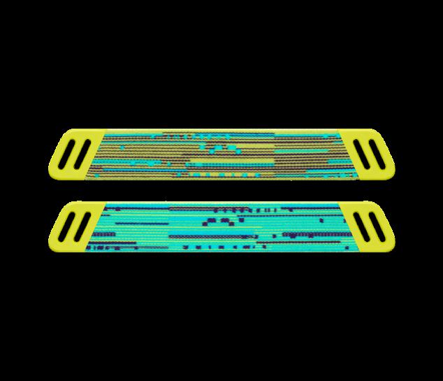 Faixa de Cabeça para Headset Logitech G733 - Lima