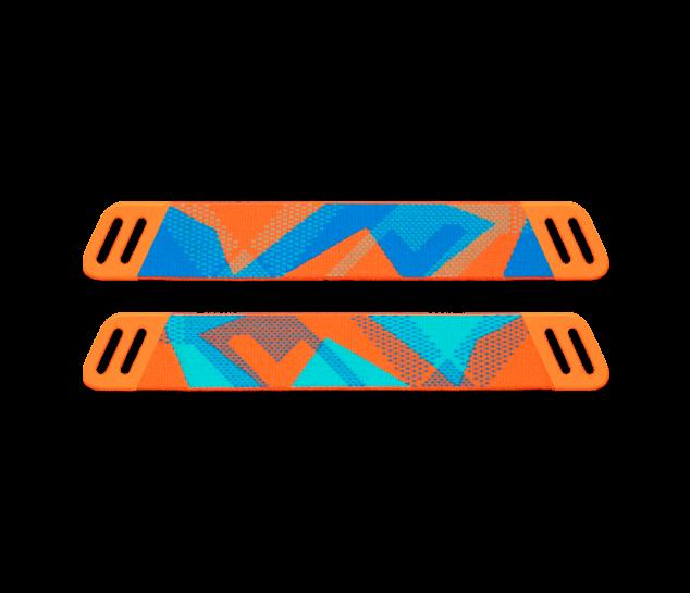 Faixa de Cabeça para Headset Logitech G733 Orange
