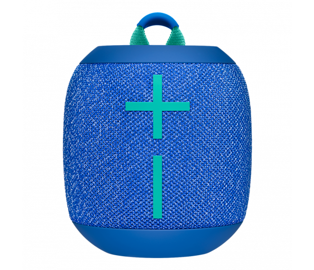 Caixa de Som Bluetooth Ultimate Ears WONDERBOOM 2 - Azul