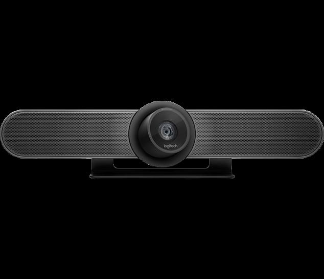 Câmera Webcam Logitech Meet Up