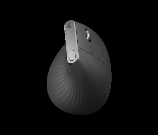 Mouse Wireless Mx Vertical Logitech
