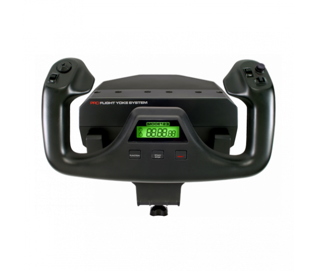 Saitek Flight Yoke System