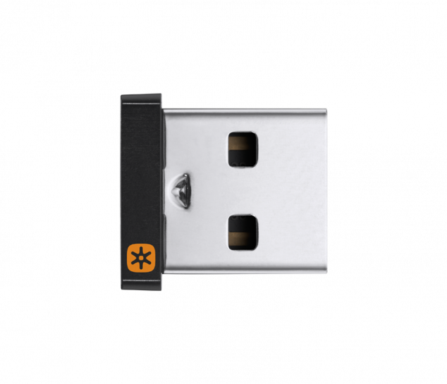 Receptor Unifying USB