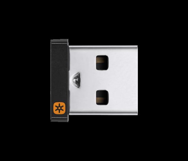 Receptor Unifying USB