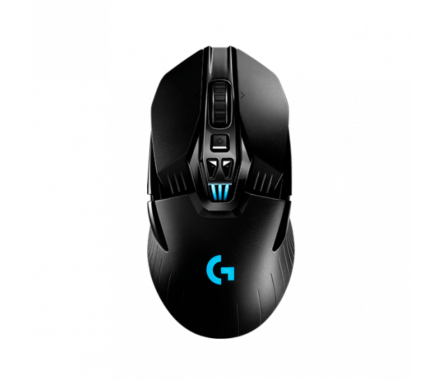 Mouse Wireless Óptico Led 12000 Dpis G903 910-005086 Logitech