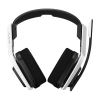 Headset sem fio ASTRO Gaming A20 Gen 2 - Branco/Azul