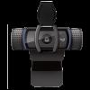 CÂMERA WEBCAM FULL HD LOGITECH C920S