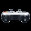 Controle para jogos sem fio Logitech F710