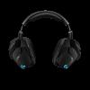 Fone de Ouvido RGB para Jogos com Som Surround 7.1 Logitech G635