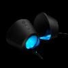 Caixa de Som RGB para Jogos G560 sistema 2.1
