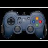 Controle para jogos com fio Logitech F310