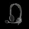 Headset Stereo Logitech H111