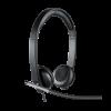 Headset USB Estéreo Logitech H650e
