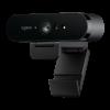Câmera webcam Ultra HD Logitech 4K PRO