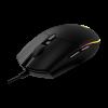 Mouse Gamer RGB Logitech G203 Prodigy com Tecnologia LIGHTSYNC