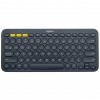 Teclado Logitech K380 Multi-Device Bluetooth