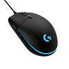 Mouse Ótico para Jogos Logitech PRO HERO