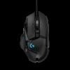Mouse RGB Ajustável Para Jogos Logitech G502 Hero