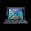 """Capa com teclado universal Folio para tablets de 10"""""""