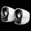 Alto-falantes Logitech Z120