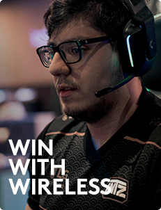 Win with wireless