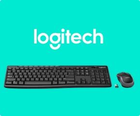 Home Logitech Core