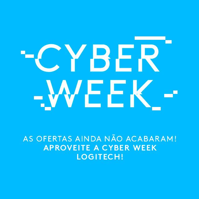 Cyber Week banner