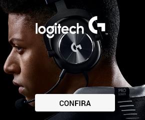 Logitech G - KDA
