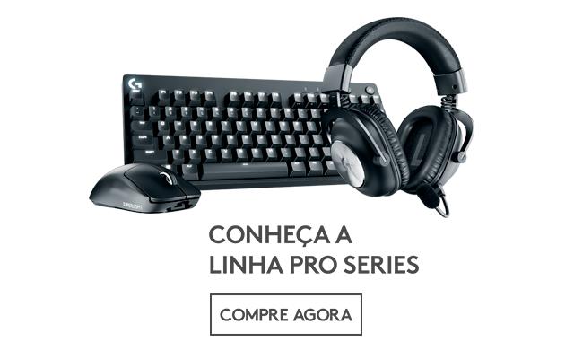 linha Pro Series