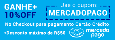 Logitech Store - 10%OFF MercadoPago